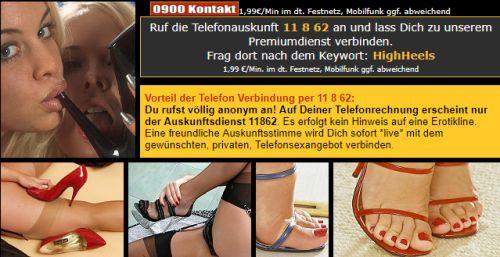 fetisch high heels sex