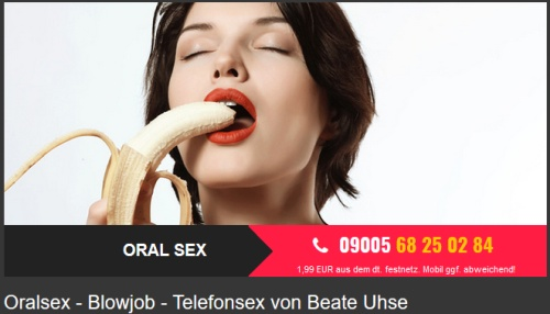 oralsex kontakte
